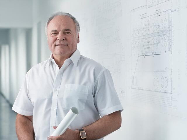 Dr. rer. nat. habil. Klaus Kretschmer