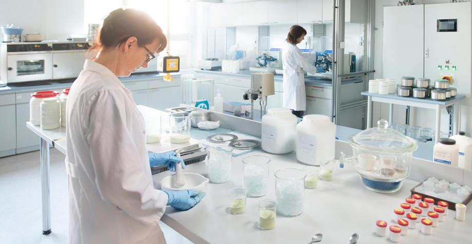 DELTA 合同实验室