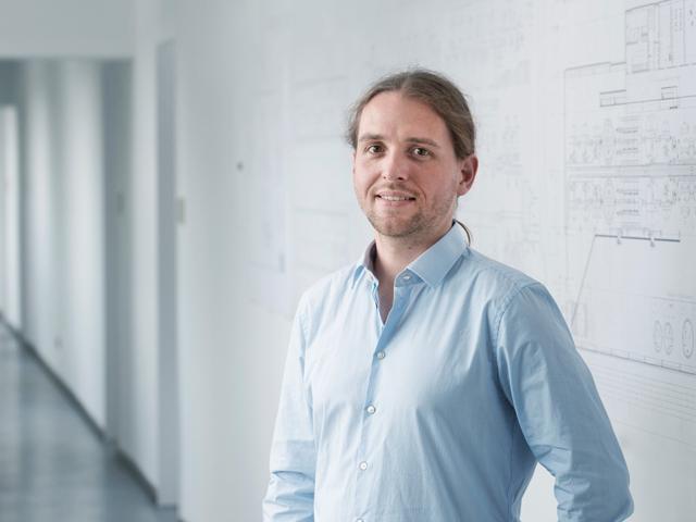 Dr. Johannes Noack