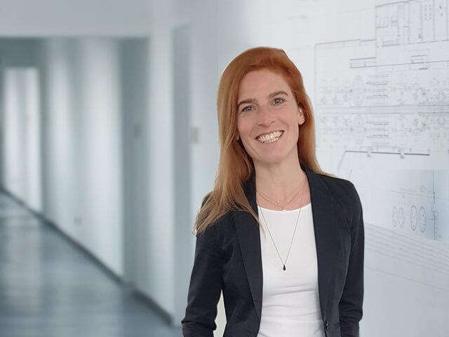 Dr. Sarah Schmitz